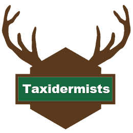 Taxidermists - Icon Button